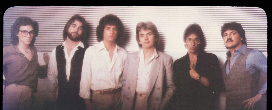 Three Toto reissues from Rock Candy